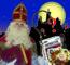 Sinterklaas En De Pinnige Piet!